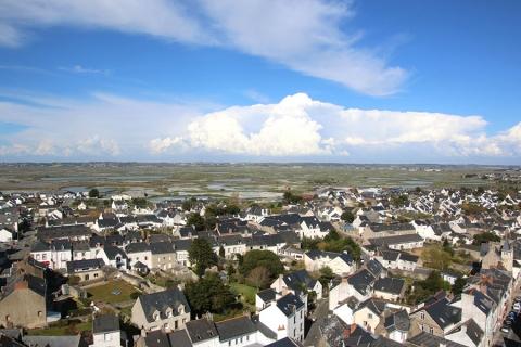 Immobilier à Guérande